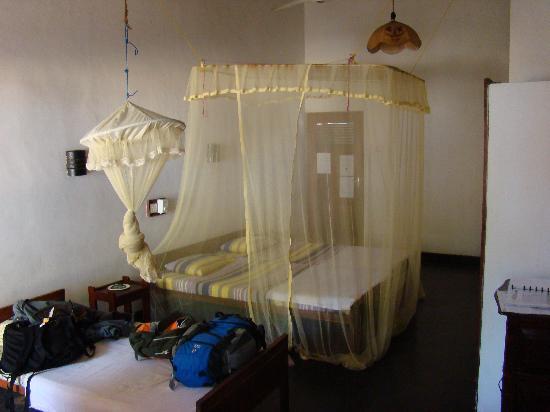 Dephani Beach Hotel: Our room