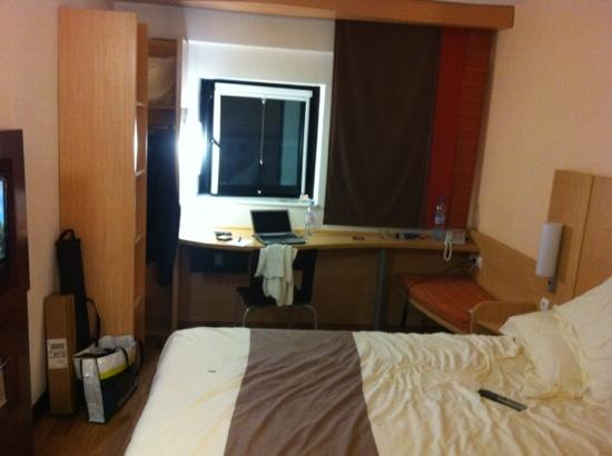 Ibis Alger Aeroport: room