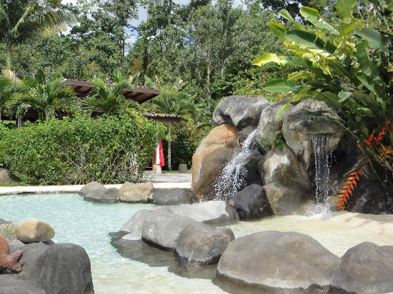 Hotel Mountain Paradise : Pool