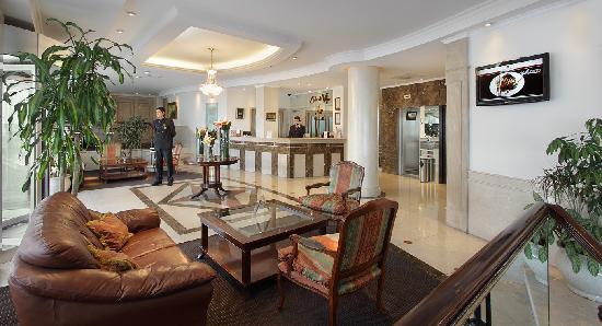 Cala di Volpe Boutique Hotel: Lobby