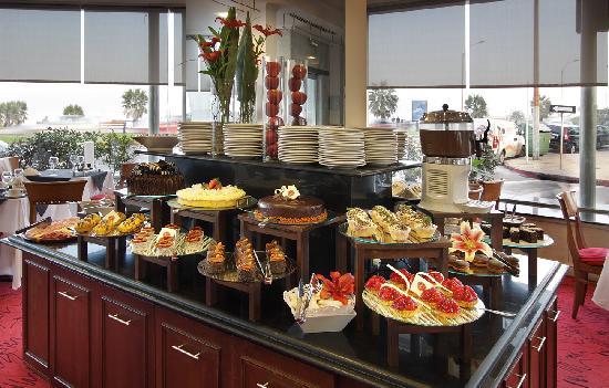 Cala di Volpe Boutique Hotel: Tea Time
