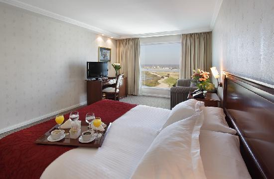Cala di Volpe Boutique Hotel: Standard Room