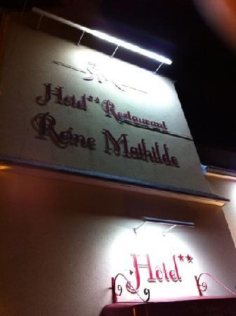 Brasserie Reine Mathilde