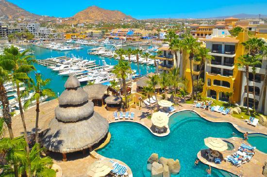 Marina Fiesta Resort & Spa: Marina Fiesta Resort main pool