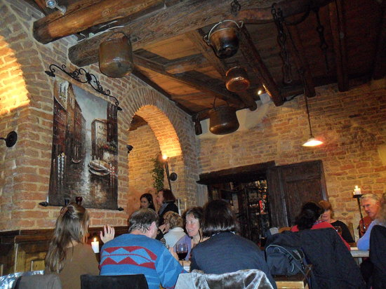 Picture of taverna al remer venice tripadvisor - Mobile bar taverna ...