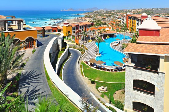Hacienda Encantada Resort & Spa: Premier location in Cabo San Lucas
