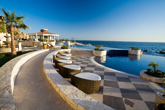 Hacienda Encantada Resort & Spa: Relaxing infinity pools