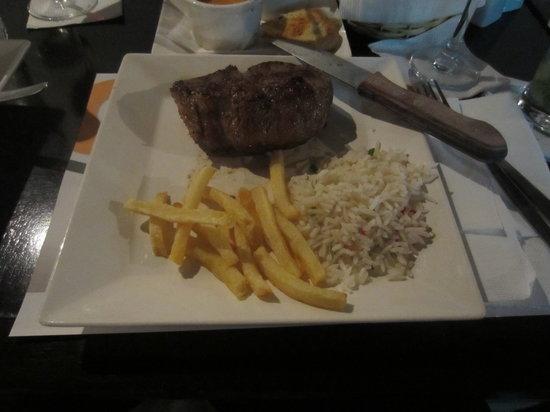 Photo of Steakhouse Los Hierros at Monsenor Rivero 300, Santa Cruz, Bolivia