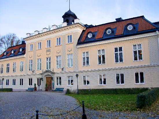 Sodertuna Slott: Södertuna castle