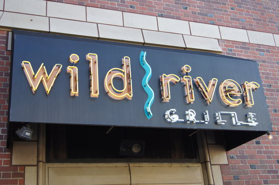 Wild River Grille: Wild RiverGrille