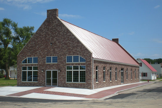 Fulton, IL: Windmill Cultural Center