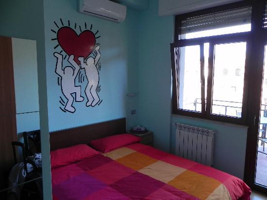 B&B A Casa di Nannali: Rome - A Casa di Nannali - Room