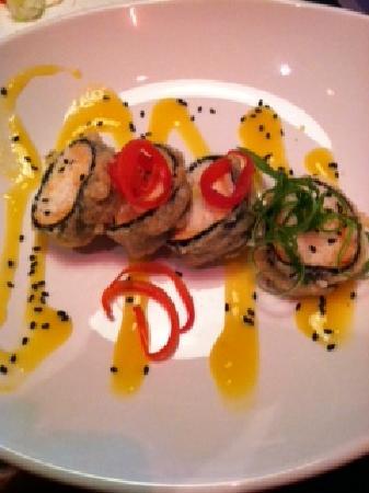 Blue Sushi Sake Grill: Yum!1