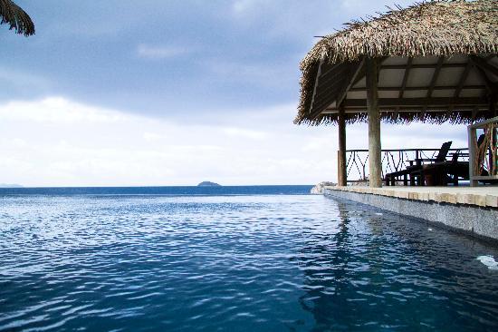Tadrai Island Resort : More view