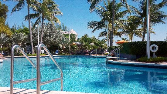 Hyatt Residence Club Key West, Windward Pointe: Pool 2