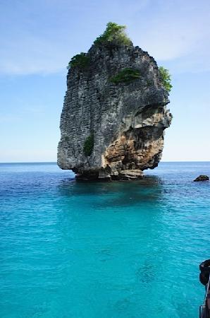 พิมาลัย รีสอร์ท แอนด์ สปา: 4 Islands