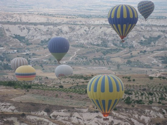 Sultan Balloons: amazing!