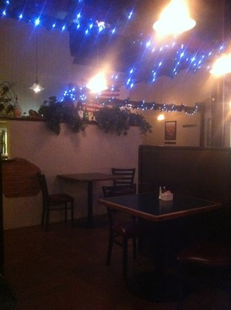 La Foresta Italian Cafe & Pizzeria