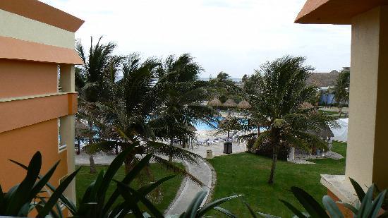 Grand Bahia Principe Tulum: From #14 3rd floor
