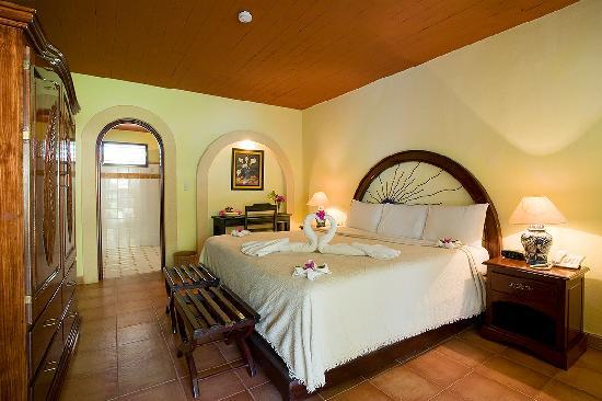 Hotel Chichen Itza: Superior Room