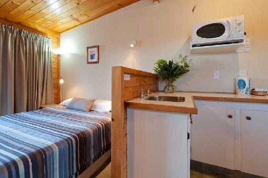 Outrigger Motel: Eco studio