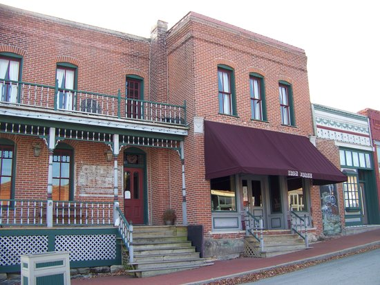 Photo of Iron Horse Hotel Bed & Breakfast Blackwater