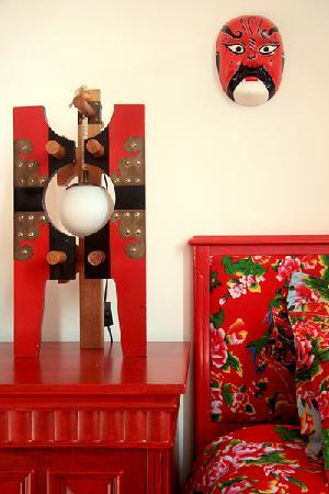 Beijing Hutong Culture Inn: special