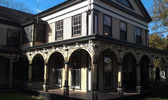 Mystic Seaport Museum: Mystic Seaport CT