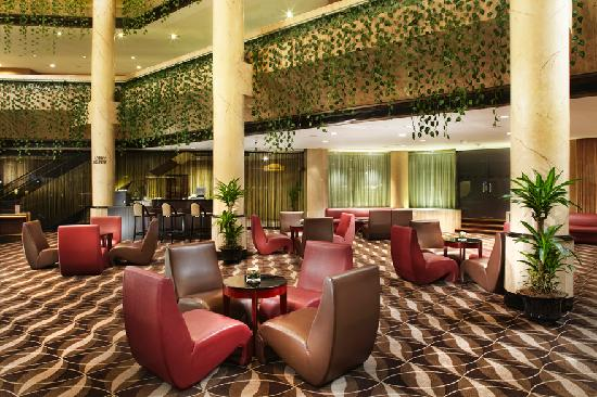 Furama City Centre: Lobby Lounge