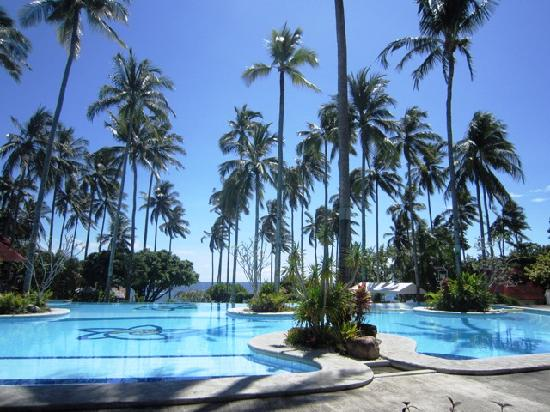 Bahura Resort and Spa: Swimming pools