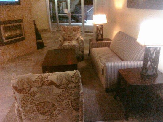 Flagship Inn: Lobby Pic 2