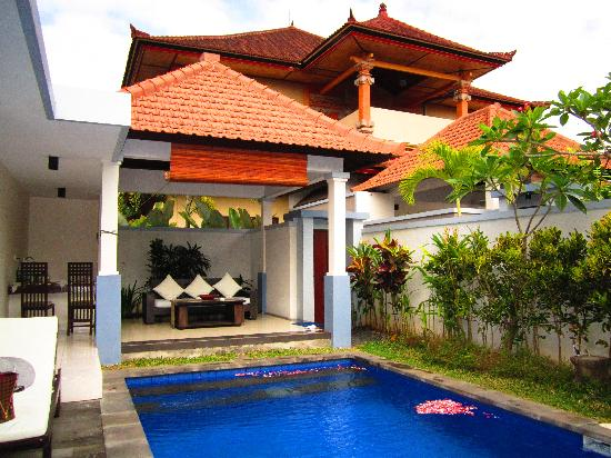 Evita Villa: Beautiful Villa