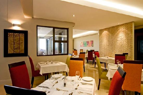Endless Horizons Boutique Hotel: Restaurant