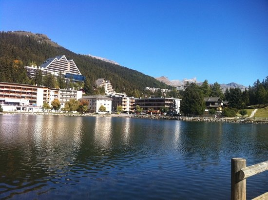 Bars & Pubs in Crans-Montana