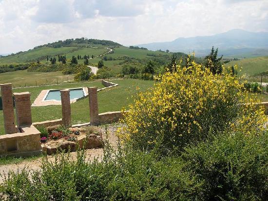 Agriturismo Casa Andrei Nuovo: La vostra piscina