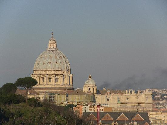 Stefano's RomeCabs: St Peter's Basilica
