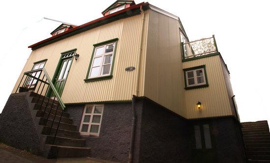 Photo of Grettir Guesthouse Reykjavík