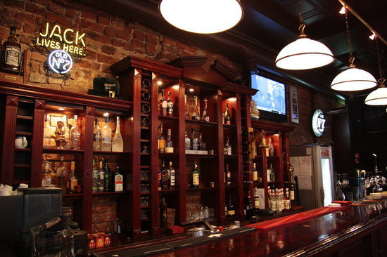 Jack's Steak Pub