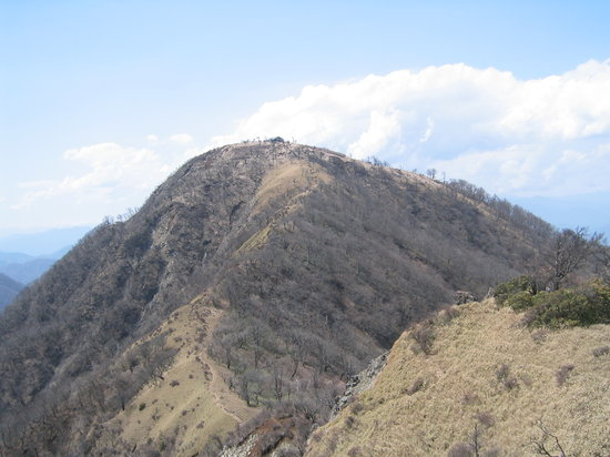 Mt. Hirugatake