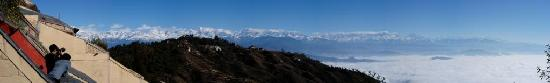 Club Himalaya: Mountain Range