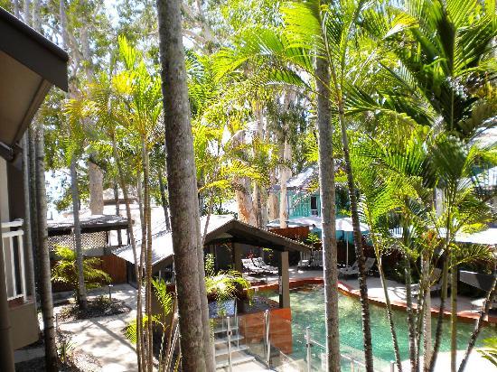 Paradise On The Beach Resort Palm Cove: Paradise on the Beach