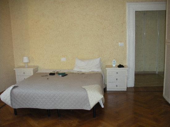 Residence Monteverde : La mia camera :-)