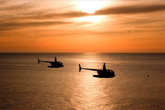 Balearic Helicopters