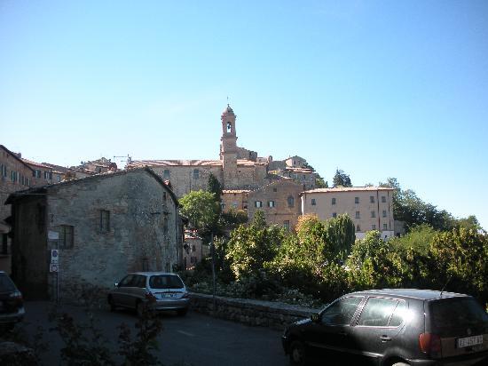 Best Restaurants In Montepulciano