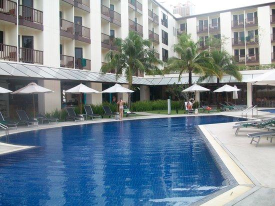 ibis Phuket Kata: Pool Area