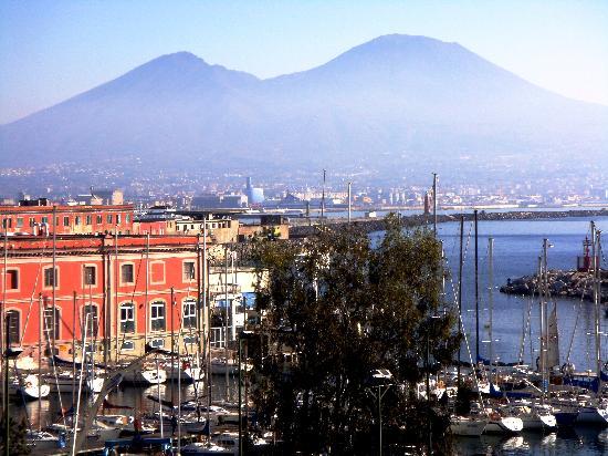 Posillipo: Napoli