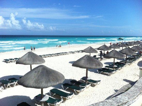 JW Marriott Cancun Resort & Spa : JW1