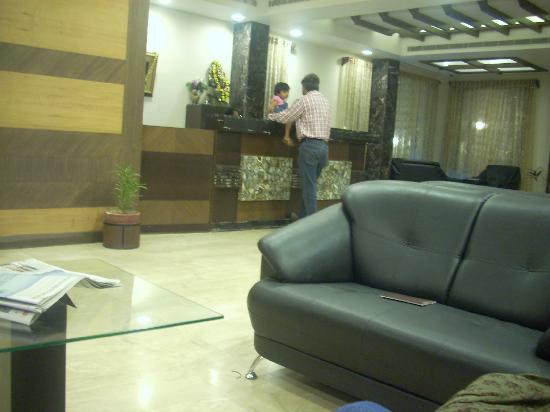 Amantra Comfort Hotel : Exellent  Hotel with resonable price.