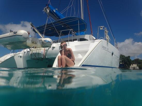 Elegance Catamaran Cruises