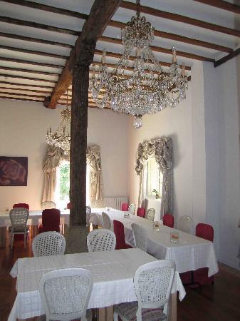 Posada Villa Esperanza: Dining Room